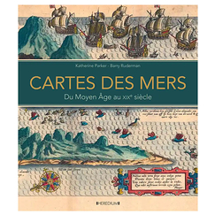 Maps of the seas From the Middle Ages to the 19th century