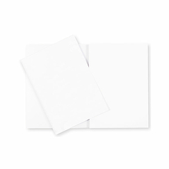 Renaissance Notepad A4 - 200 sheets