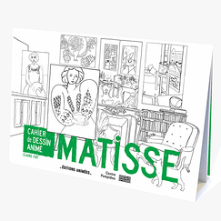 Matisse - Cartoon book