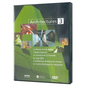 DVD - Architectures 3