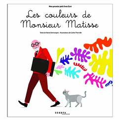 The colours of Mr Matisse