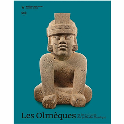 The Olmecs and the civilizations of the Gulf of Mexico - Exhibition catalogue