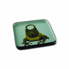 Square Trinket Tray Locknouille - Gangzaï