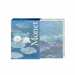 Monet. The essential