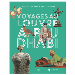 Trips to the Louvre Abu Dhabi