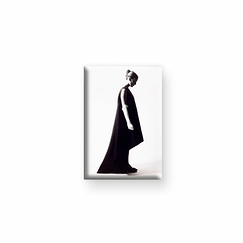 Cecil Beaton - Balenciaga Dress Magnet