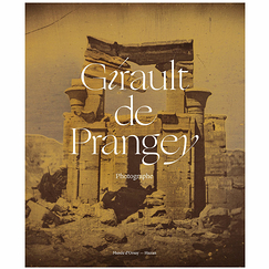Girault de Prangey - Exhibition Catalogue