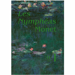 Monet The Waterlilies