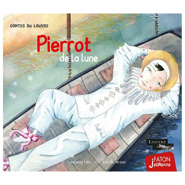 Pierrot of the Moon