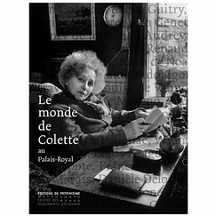 The world of Colette at the Palais-Royal