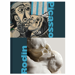 Picasso-Rodin - Exhibition Catalogue