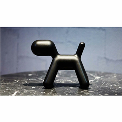 Puppy Dog - Black Model XS