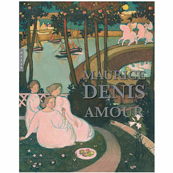 Maurice Denis. Love - Exhibition catalogue