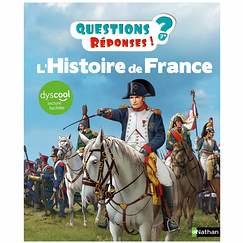 History of France - Questions/Answers