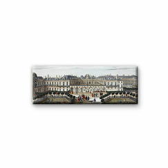 Pierre Fontaine - History of the Palais Royal Magnet