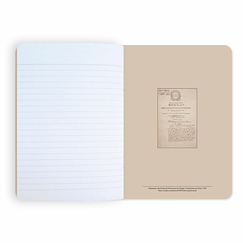 Declaration of Human and Citizen's Rights Notebook