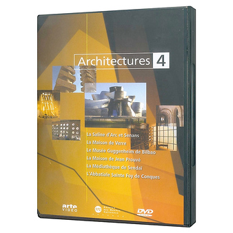 DVD - Architectures 4