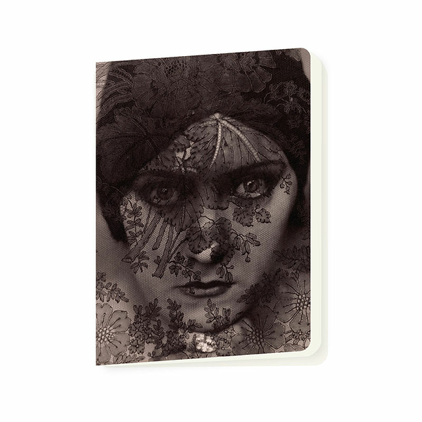 Edward Steichen - Gloria Swanson Notebook