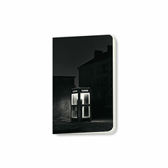 Gilbert Fastenaekens - Le Havre Small Notebook