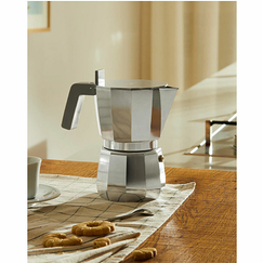 Espresso coffee maker Moka