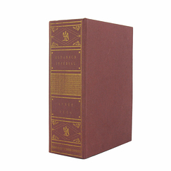 Book-box Imperial almanach