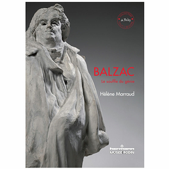 Balzac The breath of genius