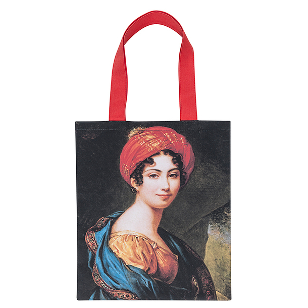 Sac Julie Louise Duvidal de Montferrier - Autoportrait
