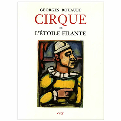 Shooting Star Circus - Georges Rouault