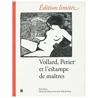Limited Edition - Vollard, Petiet and Modern Master Prints - Exhibition catalogue