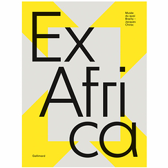 Ex Africa - Exhibition Catalogue