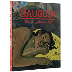 Exhibition catalogue Gauguin, créateur de mythes