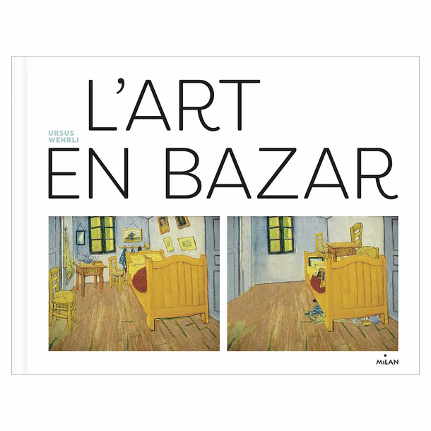 Art in bazaar