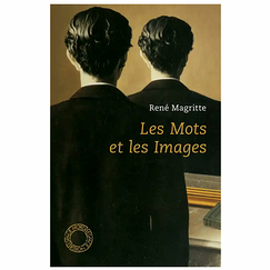 Words and Pictures - René Magritte