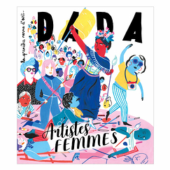 Women Artists - Revue DADA N°250
