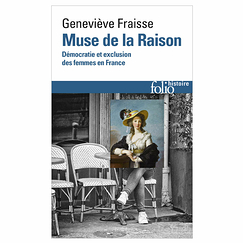 Muse of Reason. Democracy and exclusion of women in France