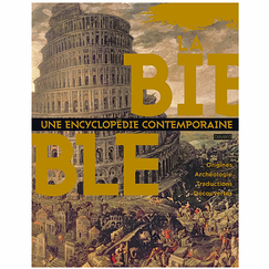 La Bible Une encyclopédie contemporaine