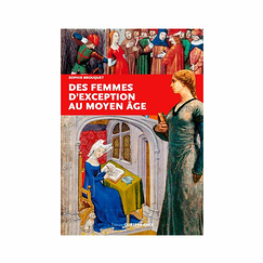 Exceptional women in the Middle Ages