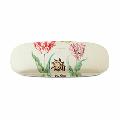 Glasses case Jacob Marrel Tulips - Rijks Museum