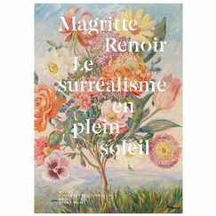 Magritte / Renoir. Surrealism in full sunlight - Exhibition catalogue