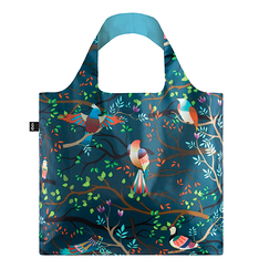 Birds Bag - Loqi
