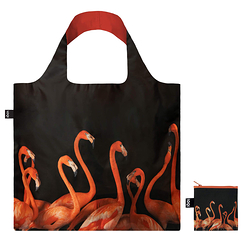 Flamingo Tote Bag - Loqi