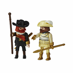 Playmobil The Night Watch - Rembrandt - Rijsk Museum