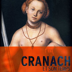 Exhibition catalogue Cranach in his Time