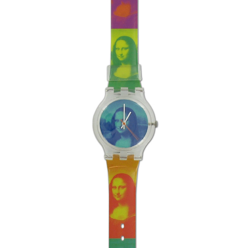 """Gioconda"" Pop Watch"