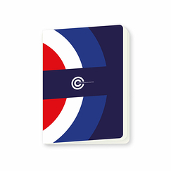 Cahier Logo Conseil Constitutionnel