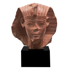Head of King Amenhetep II