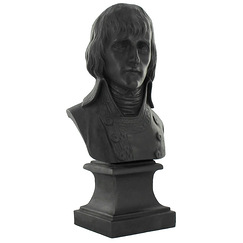 Bust of Bonaparte - Boizot