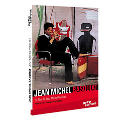 Dvd Jean-Michel Basquiat