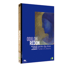 Odilon Redon, Painter of dreams Dvd