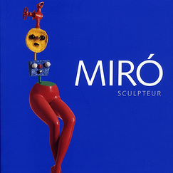 Exhibition catalogue Miró sculpteur